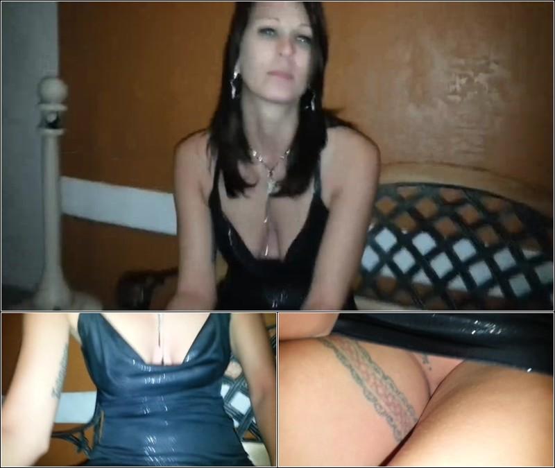 Upskirt No Panties  4555