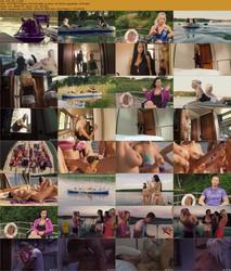 Sexy Skipperinnen - Girlfriends on Tour 3 (2013) 3-Disc Uncut Edition