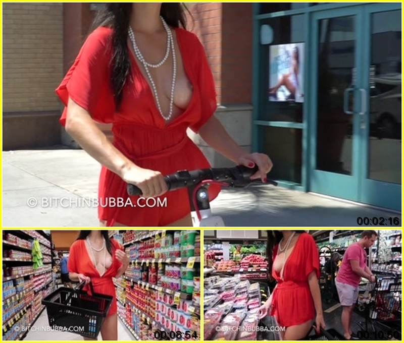 Shayna - Grocery Store