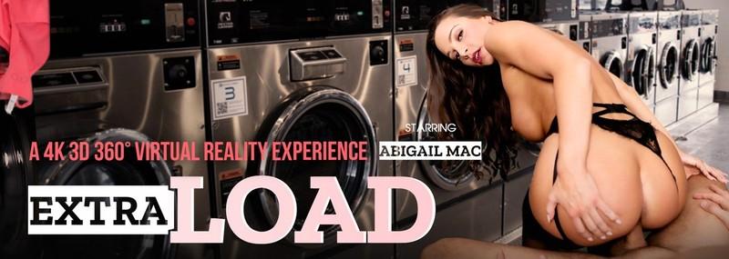 Extra Load Abigail Mac Gearvr