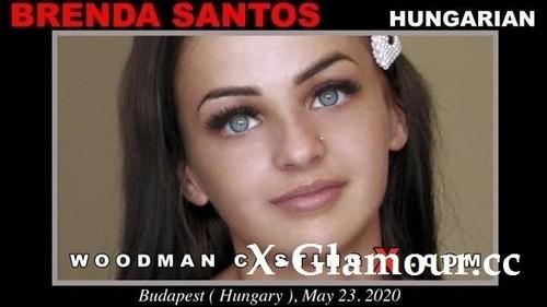 Brenda Santos - Casting [FullHD/1080p]