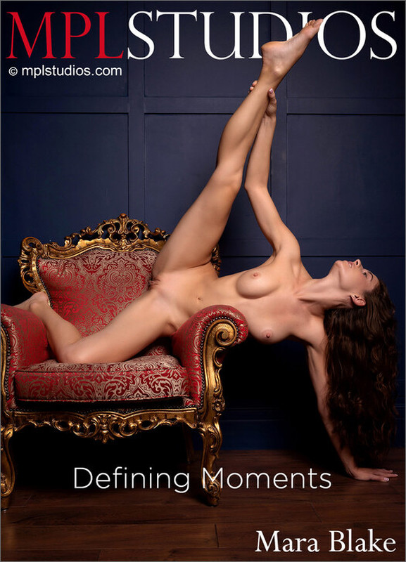 Mara Blake -Defining Moments (2021-09-30)