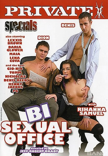 Bang.com- Daria Glower Sucks Dick After Gay Men Take It Up The Ass