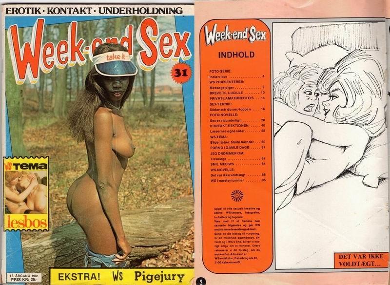 Week-end Sex 31 (1981) JPG