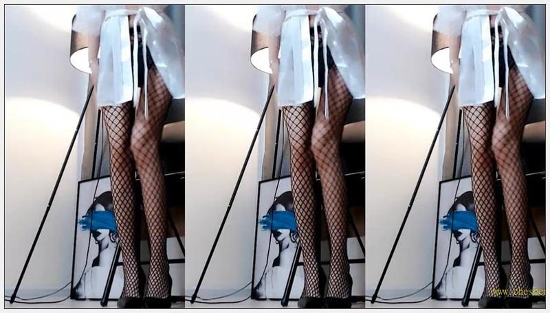 虎牙白菜妹妹 定制合集[26V/1.78G] 虎牙主播-第3张