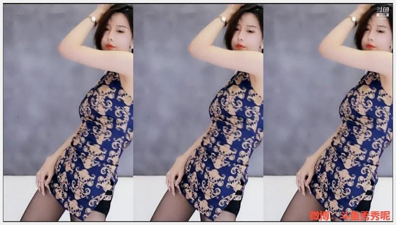 斗鱼秀秀呢直播精选热舞视频[81V/12.9G] 斗鱼主播-第3张