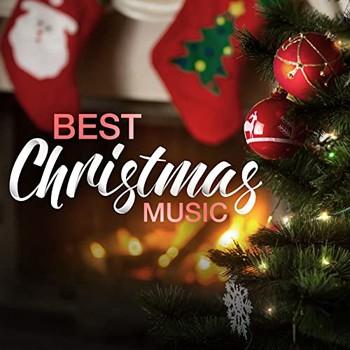 Best Christmas Music (2021) Full Albüm İndir