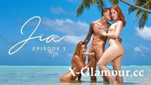 Jia Lissa, Agatha Vega - Jia Episode 1 (SD)