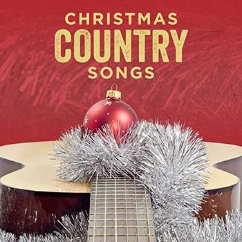Christmas Country Songs (2021) Full Albüm İndir