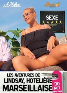Les aventures de Lindsay, hoteliere Marseillaise