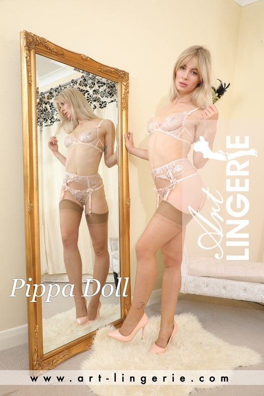 Pippa Doll - 10087 (2021-10-07)