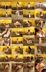 Mya Luanna's Stocking Tease (2005)
