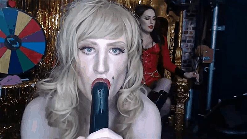 Goddess Gynarchy - 2020 Halloween Live Stream - Serenas Fun Emporium [HD 720P]