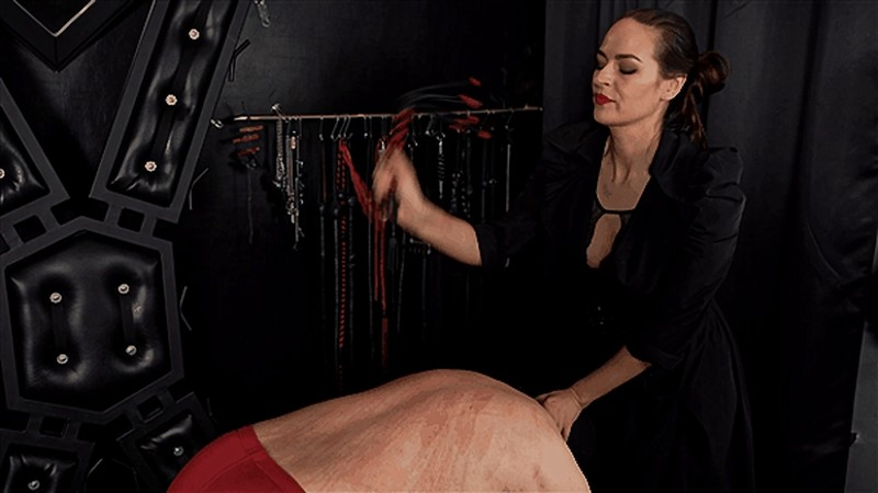 Lady Iveta - Whipping To The Limit - BRANDNEW [FullHD 1080P]