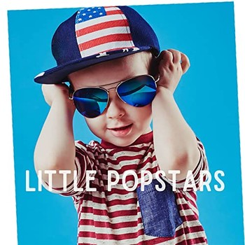 Little Popstars (2021) Full Albüm İndir