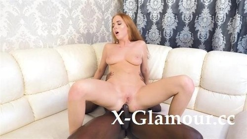 Jessie Way - My First Bbc, Jessie Way, 0 Pussy, Atm, Balls Deep Anal, Gapes, Cum In Mouth And Swallow Rps007 (2021/HD)