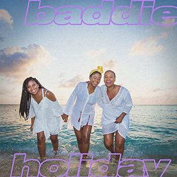 Baddie Holiday (2021) Full Albüm İndir