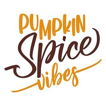 Pumpkin Spice Vibes (2021) Full Albüm İndir