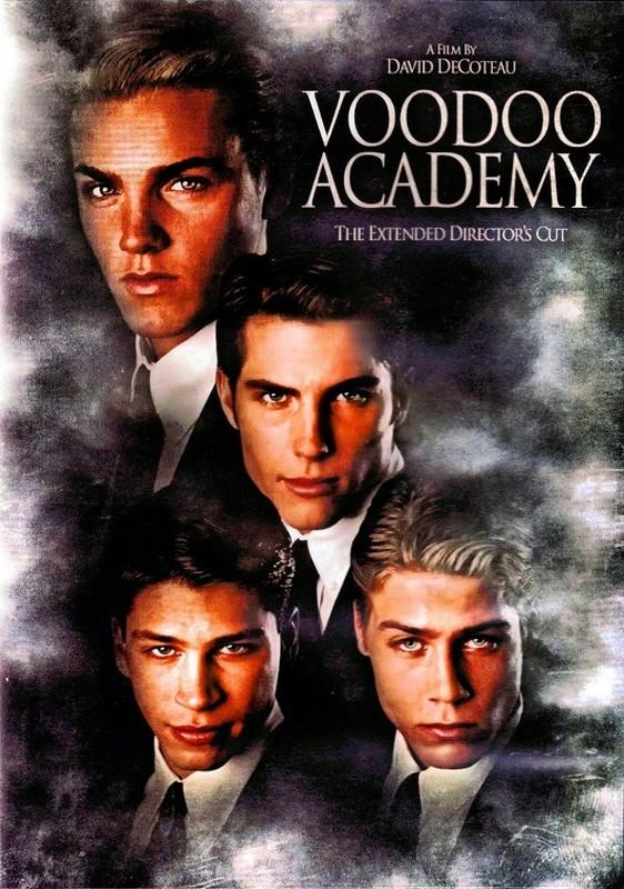 Voodoo Academy: Extended Director's Cut (2000)
