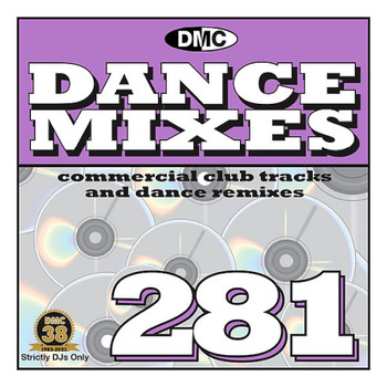DMC Dance Mixes 281 (2021) Full Albüm İndir