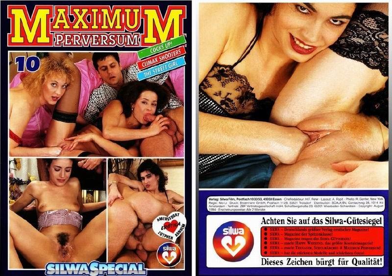 Maximum Perversum 10 (1994) PDF