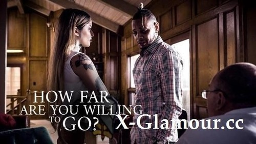 Vanessa Vega - How Far Are You Willing To Go? (FullHD)