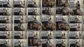 Wanna Try My Slave? - Trampling, Jumping, Dick Trampling! (REAL STORY) - Tatjana, Abbie Cat