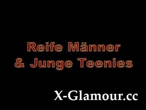 """Amateurs in """"Reife Manner And Junge Reenies"""" [SD]"""