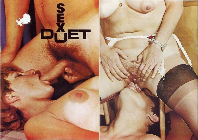 Sex Duet (1970s) PDF