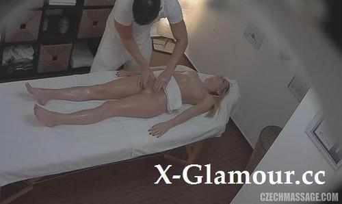"Massage 83 in ""Czech Massage"" [HD]"