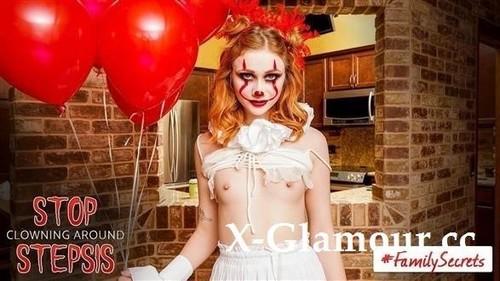 Scarlet Skies - Stop Clowning Around Stepsis (2021/FullHD)