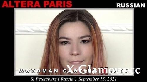 Altera Paris - Casting (SD)